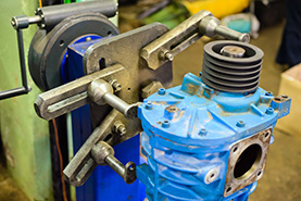 рассмотрим такие сепараторы, которые используются для финишной, т.е. окончательной очистки газа