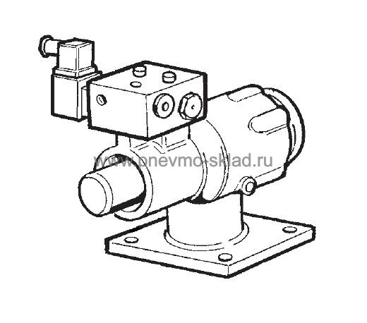 Контрольный блок впускного клапана kraftmann купить  112 00541 Контрольный блок впускного клапана kraftmann цена фото характеристики Волгаремсервис
